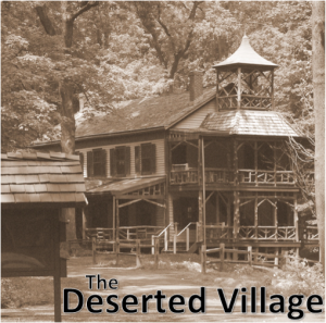 desertedvillage